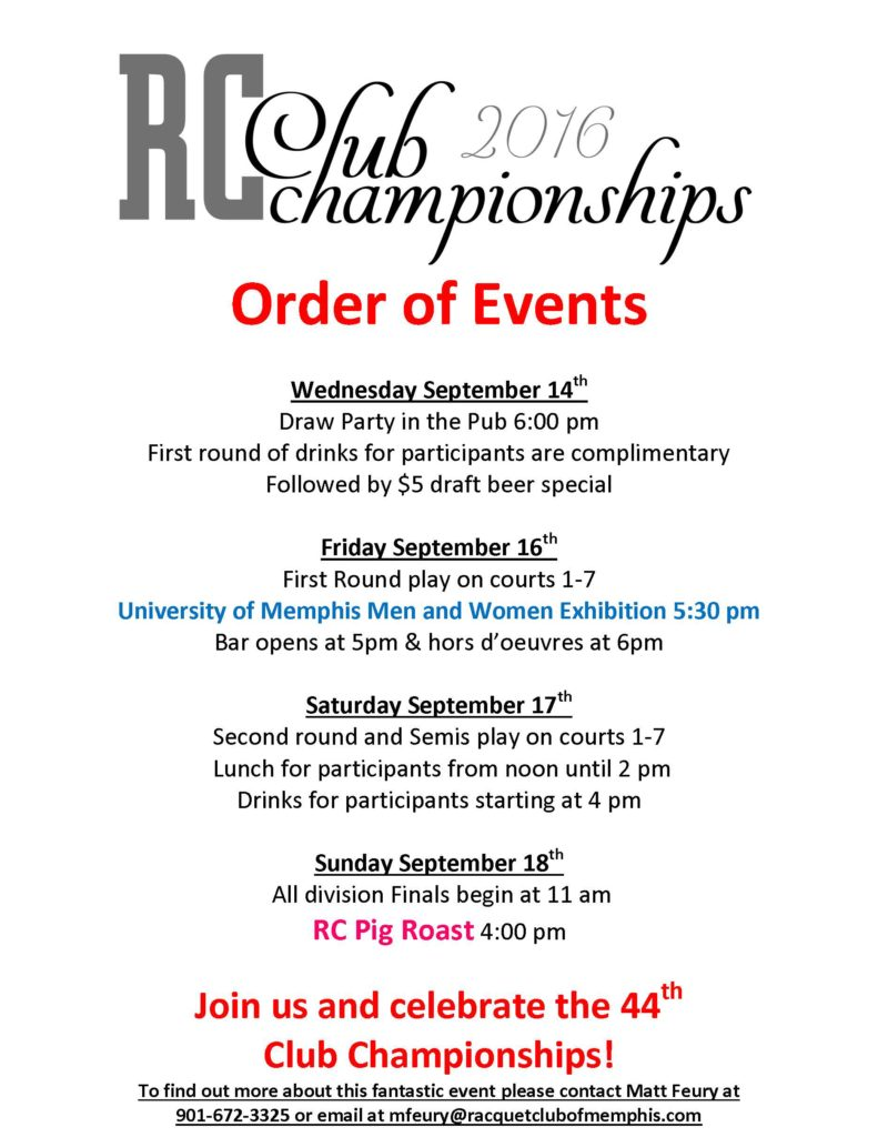 order-of-events-club-championships-2016
